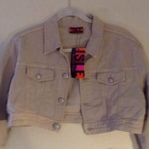 Jackets & Blazers - Isle Jean jacket